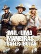 MIL e UMA MANEIRA de BATER as BOTAS
