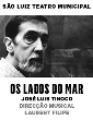 OS LADOS DO MAR - José Luís Tinoco