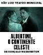ALBERTINE, O Continente Celeste