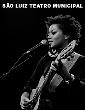 SARA TAVARES - 20 Anos de Música