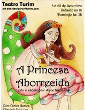 A PRINCESA ABORRECIDA