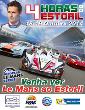 European Le Mans Series – Circuito do Estoril – Bilhete de Padock