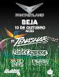 Fantasyland - Beja