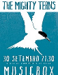 The Mighty Terns