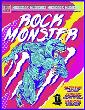 Rock Monster: Passe três dias