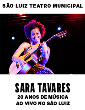 SARA TAVARES - MAIS NOVOS