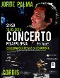 CONCERTO PELA EPILEPSIA | Jorge Palma e Cordis