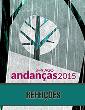 ANDANÇAS 2015 - Refeições