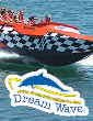 "Dream Wave 2015 - Jet Boat – ""Tufão"""