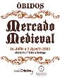 Mercado Medieval de Óbidos - 2015