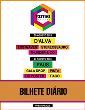 Festins   Bilhete Diário