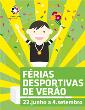 FÉRIAS DESPORTIVAS VERÃO 2015