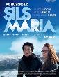 Cinema | AS NUVENS DE SILS MARIA