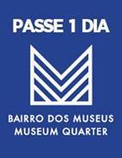 BAIRROS DOS MUSEUS - ENTRADA DIÁRIA