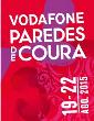 Vodafone Paredes de Coura 2015 - Bilhete Diário