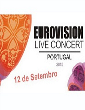 Eurovision Live Concert - Portugal 2015