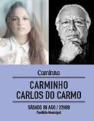 Carlos do Carmo + Carminho