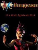 FolkFaro 2015 - Sessão de Abertura