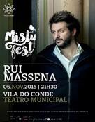 Rui Massena - Misty Fest