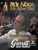 Rui Nova 30 anos My Way - Big Casino