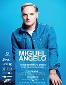 Miguel Angelo