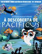 """À Descoberta de Pacificus"""