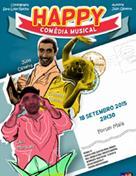 """""""Happy Comédia Musical"""""""