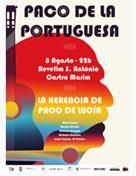 Paco de la Portuguesa