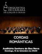 """OCCO – """"Cordas Românticas"""""""