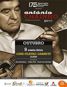 """António Chainho """"Cumplicidades"""""""