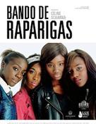 Cinema | BANDO DE RAPARIGAS