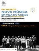 Encontros de Nova Música em Vila do Conde - GMCL