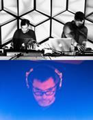 CC Sessions: DJ SET Rodrigo Affreixo e Ekco Deck.