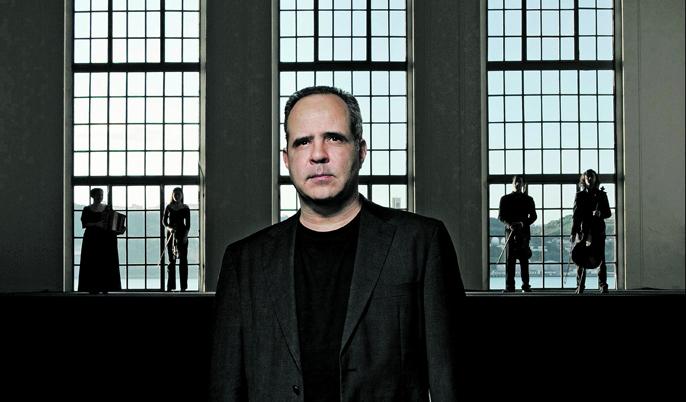 BilheteiraOnline entrevista Rodrigo Leão