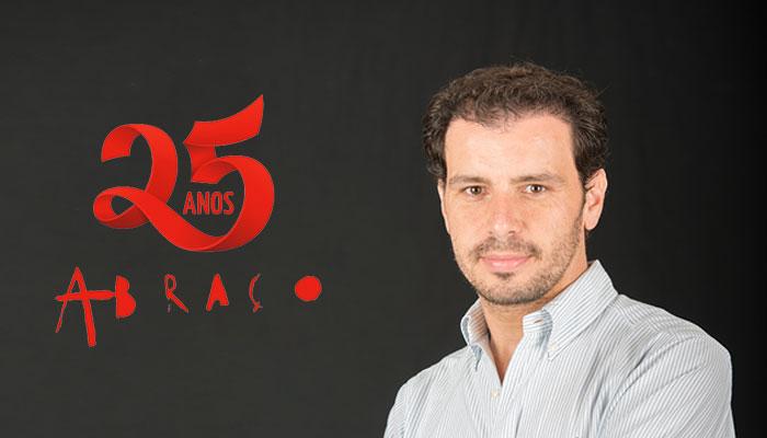 Entrevista ao Presidente da Associação ABRAÇO, Gonçalo Lobo
