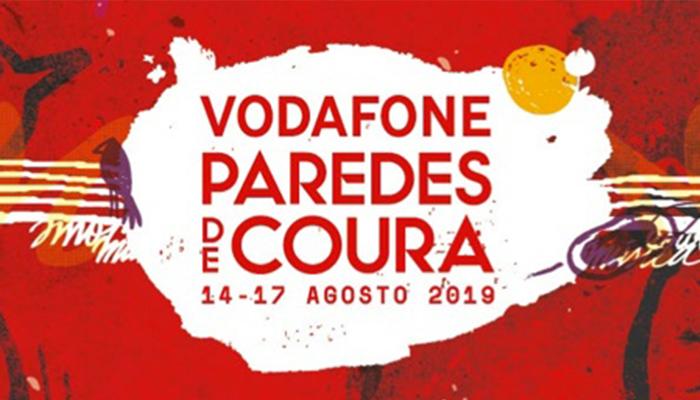 VODAFONE PAREDES DE COURA 2019