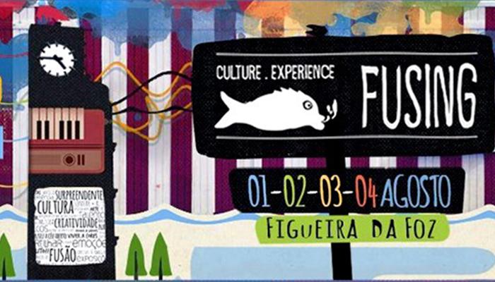 Fusing Culture Experience @ Figueira da Foz