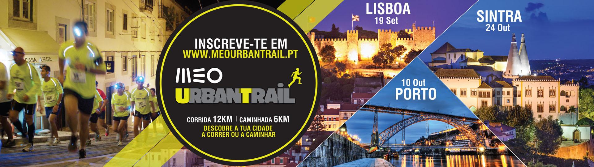 Meo UrbanTrail 2015