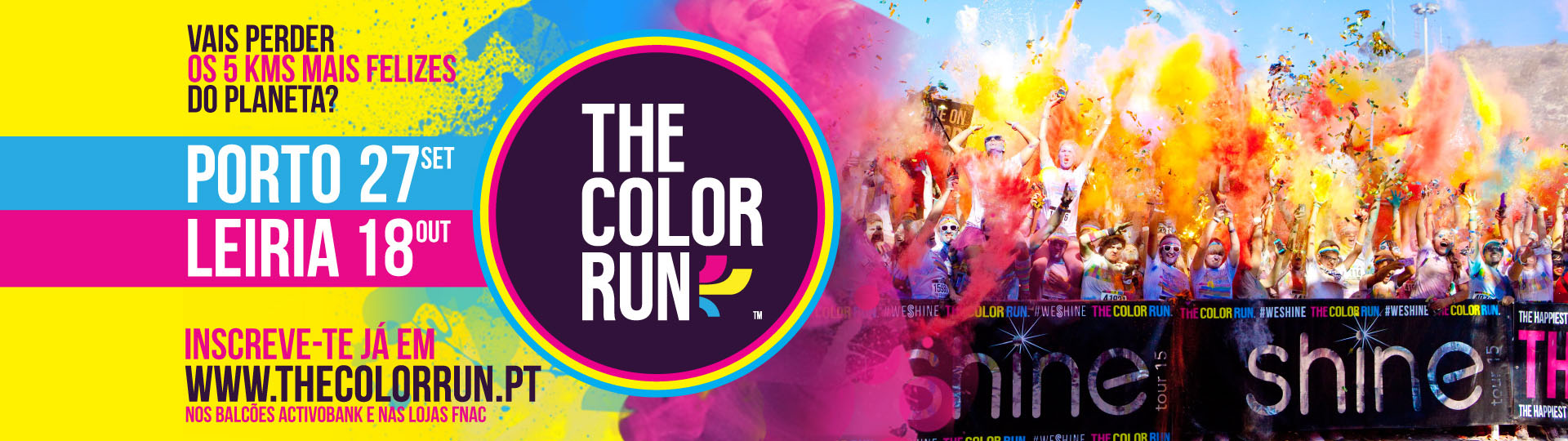 The ColorRun