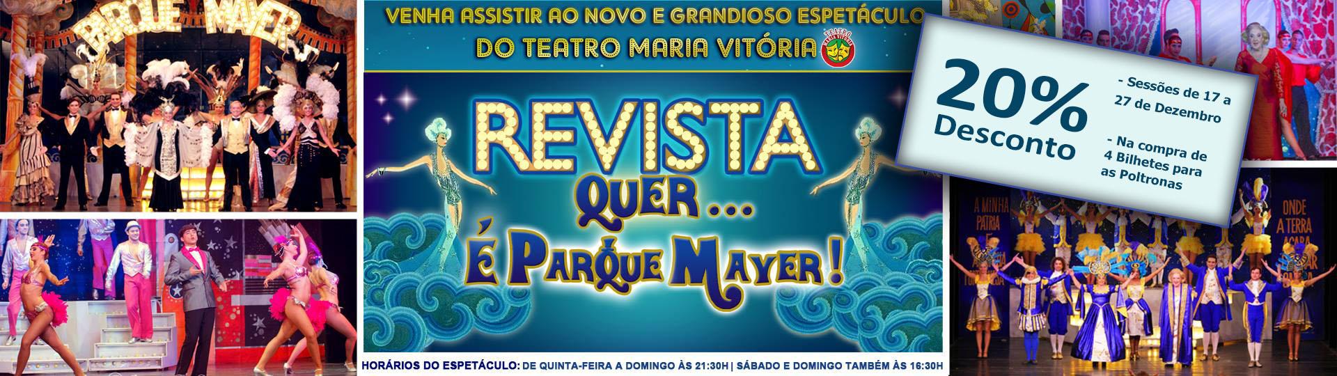 Revista Parque Mayer