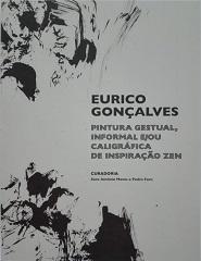 Eurico Gonçalves - Pintura Gestual (...)