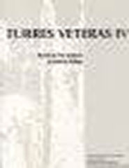 Turres Veteras IV - A. Pré-História História Antig