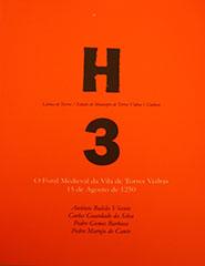 H3 - O Foral Medieval da Vila de Torres Vedras