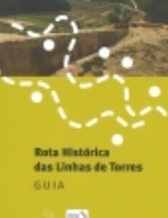 Guia Rota Histórica Linhas Torres (inglês)