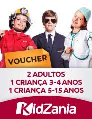 Voucher 2 Adu + 1 Cri 3-4 + 1 Cri 5-15