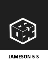Jameson 5 S