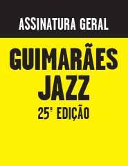 GUIMARÃES JAZZ 2016