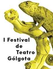 Pack Festival de Teatro – Gólgota