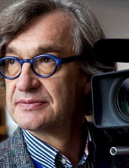 Assinatura Wim Wenders