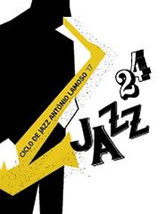 JAZZ 24 – ciclo de jazz